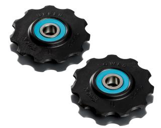 Tacx T4035 Ceramic Teflon Jockey Wheels
