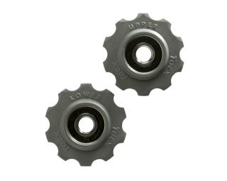 Tacx T4020 Stainless Steel Jockey Wheels