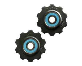 Tacx T4030 Ceramic Teflon Jockey Wheels