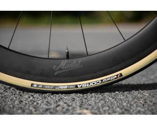 Vittoria Corsa G Isotech Racefiets Band