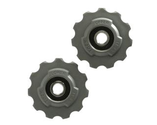 Tacx T4075 Stainless Steel SRAM 11-speed Jockey Wheels