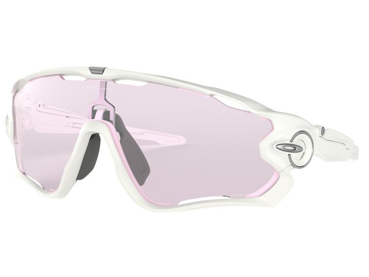 Oakley Jawbreaker Prizm Low Light Cycling Glasses