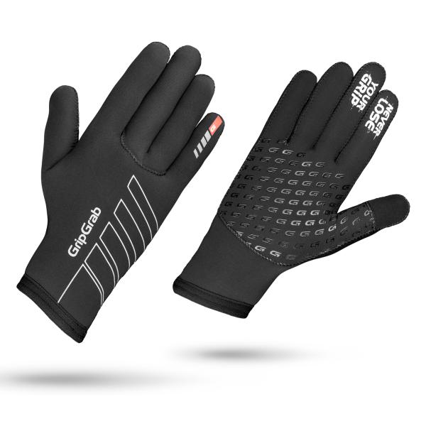 GripGrab Neoprene Cykelhandske   Handsker