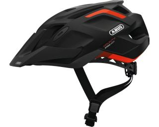 Abus MountK MTB Helmet Orange