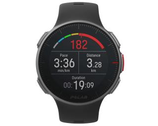Polar Vantage V HR GPS Watch