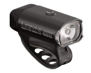 Lezyne Hecto Drive 400 XL - Special Edition Black/Black Frontlicht