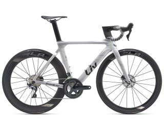 Liv Enviliv Advanced Pro 1 Disc Dames Racefiets