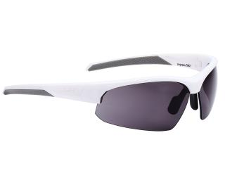 BBB Cycling Impress Cycling Glasses White