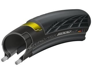 Continental Grand Prix 5000 TL Road Bike Tyre