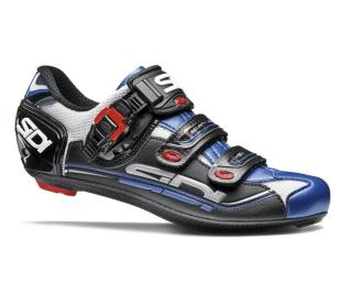 Sidi Genius 7 Road Shoes Blue