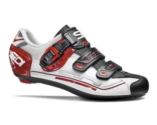 Sidi Genius 7 Road Shoes Red