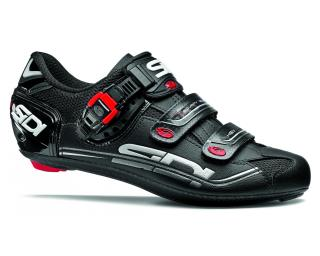 Sidi Genius 7 Road Shoes Black
