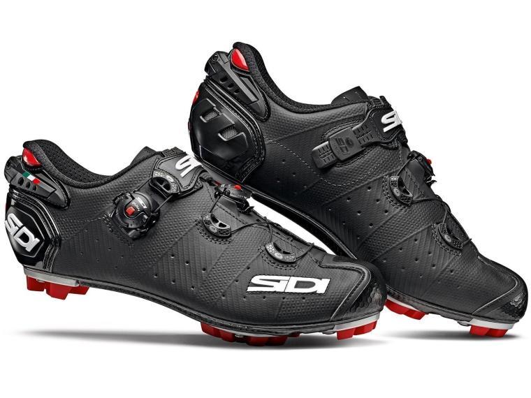 à bas prix vente la moins chère femme Chaussures VTT Sidi Drako 2 SRS Carbon