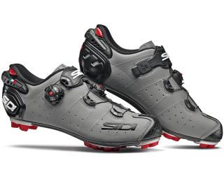 Sidi Drako 2 SRS Carbon MTB Shoes Grey