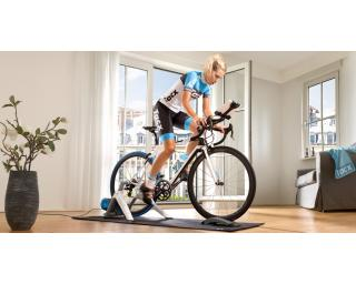 Tacx Vortex Smart T2180 Premium Bundle Turbo Trainer
