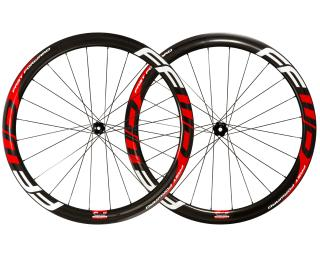 FFWD F4D FCC - DT Swiss 350 Road Bike Wheels Set