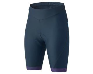 Shimano W's Team Short Blauw