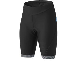 Shimano W's Team Shorts Black