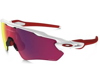 Oakley Radar EV Prizm Road Cycling Glasses White