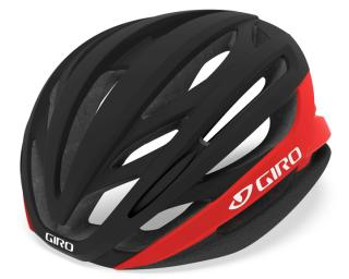 Giro Syntax MIPS Racefiets Helm Rood