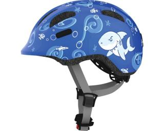 Abus Smiley 2.0 Helmet Blue