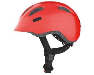 Abus Smiley 2.0 Kinderhelm Rood