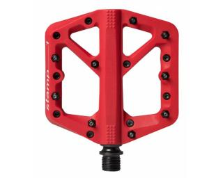 Crankbrothers Stamp 1 Small & Large Pedals Small / Red