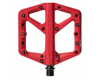 Crankbrothers Stamp 1 Small & Large Pedals Large / Red