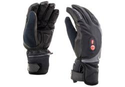 Sealskinz Cold Weather Heated Cycle