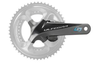 Capteur de puissance Stages Ultegra R8000 Right No Chainrings