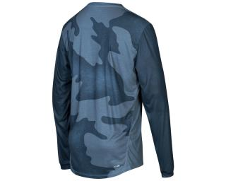 Fox Racing Indicator LS Mash Camo Trøje