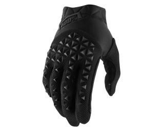 100% Airmatic Glove Black