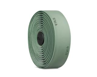 Fizik Terra Tacky Microtex Bondcush Handlebar Tape Green