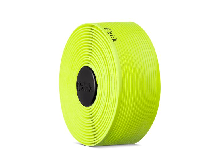Fizik Vento Tacky Microtex Fluor Stuurlint Yellow Fluo