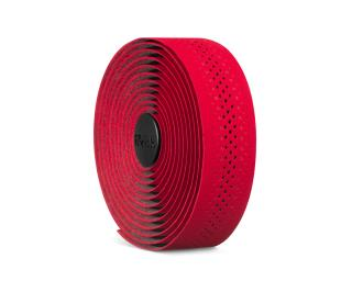 Fizik Tempo Soft Microtex Bondcush Handlebar Tape Red