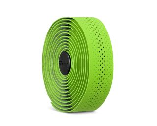 Fizik Tempo Soft Microtex Bondcush Handlebar Tape Green