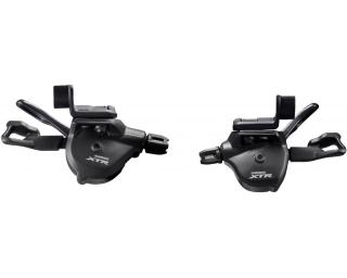 Shimano XTR M9000 Shiftersset 11 Speed Shifter I-Spec II / Set