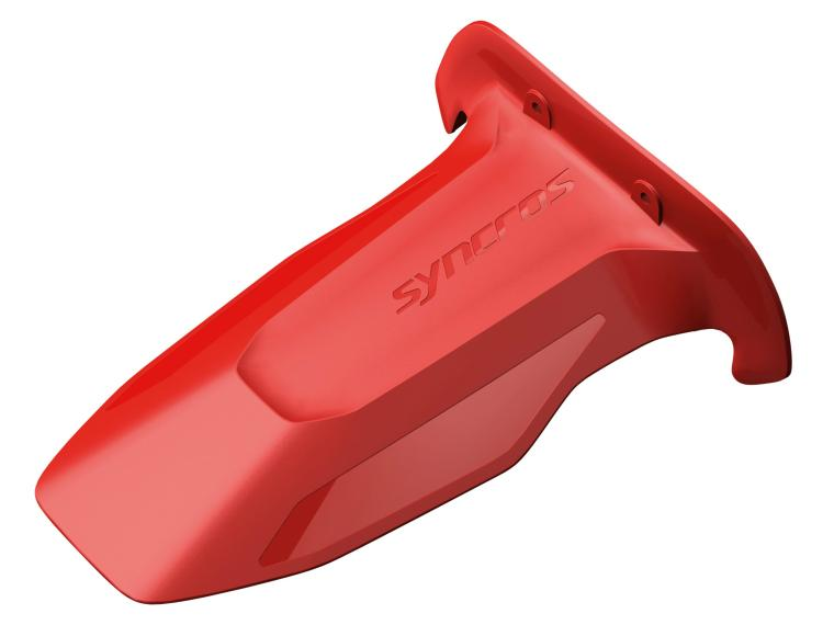 Syncros Trail Fender Fox 34 Step Cast Red