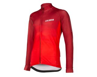 Calobra Invierno Jacket Red