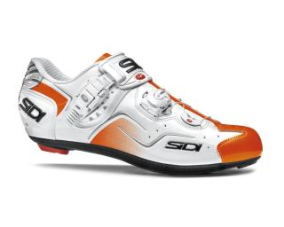 Chaussures Sidi Kaos Orange