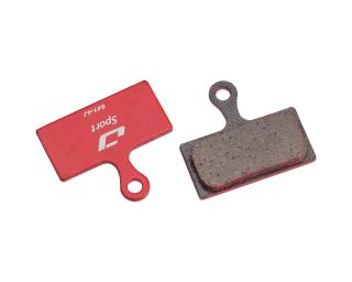 Jagwire Semi-Metallic Disc Brake Pads Shimano A