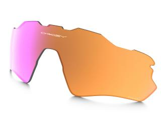 Oakley Radar EV XS Lens Orange