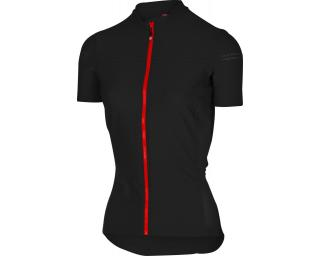 Castelli Promessa 2 Cycling Shirt Black