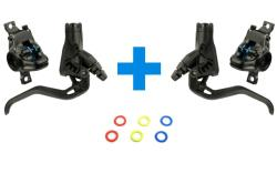 Magura 2* MT2 + Cover Kit