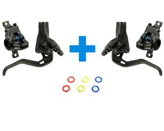 Magura 2* MT2 + Cover Kit Disc Brake
