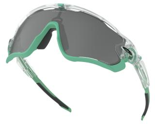 Oakley Jawbreaker Prizm Black Cycling Glasses