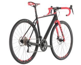 Cube Nuroad WS Gravel Bike
