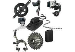 Sram Red eTAP 11-speed