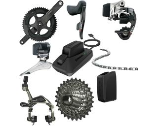 Sram Red eTAP 11-speed Groepset