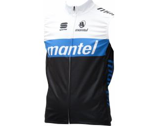 Sportful Mantel Vest Wit